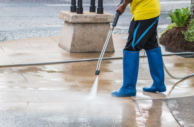 commercial cleaning pompano beach